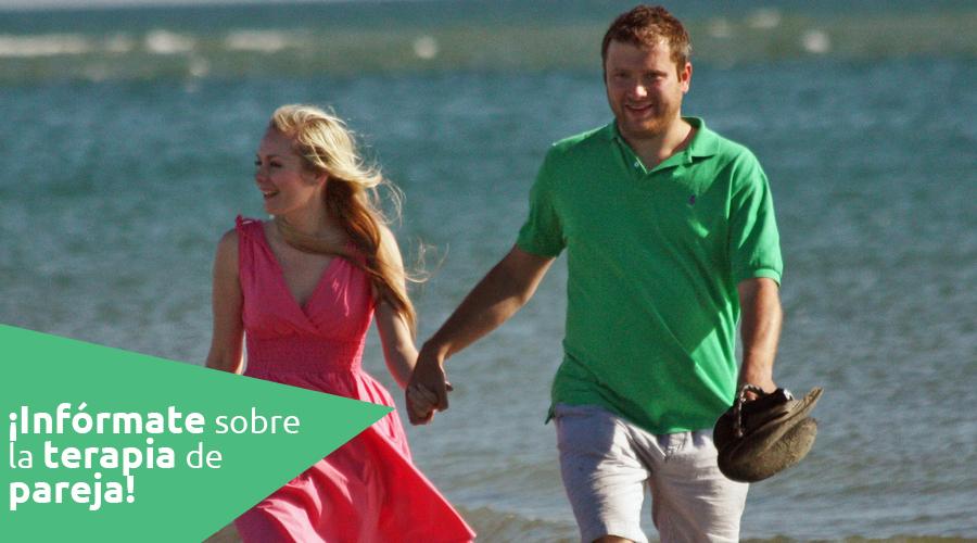 terapia pareja playa